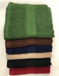 United Textile Supply Monarch Hand Towels