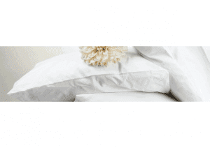 United Textile Supply Feather Pillow
